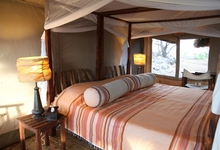 Ug Mihingo Lodge Bedroom