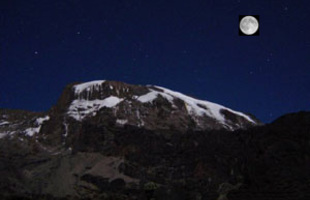 Best Time To Climb Kilimanjaro Full Moon