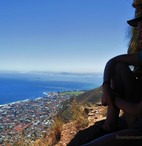 View From Lions Head